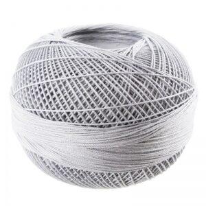 Hilo-algodon-Lizbeth-talla-20-Silver-no605-x192m