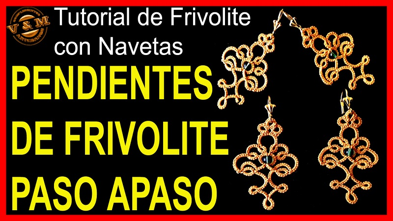 LISTA DE PENDIENTES DE FRIVOLITE